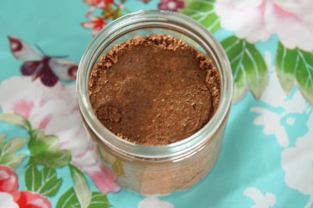 Noten/chocoladepasta