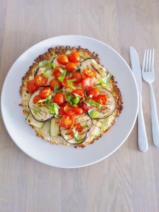 bloemkool pizza (4)