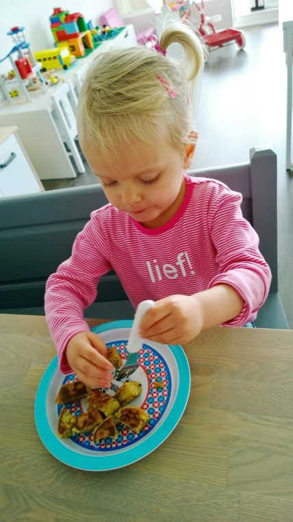 courgette wortel pannenkoekjes (5)