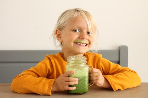 groene smoothie annemijn