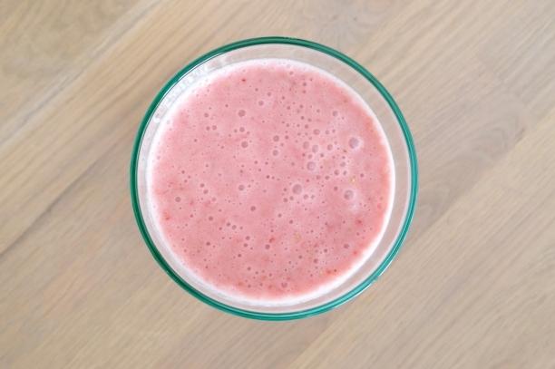 roze smoothie