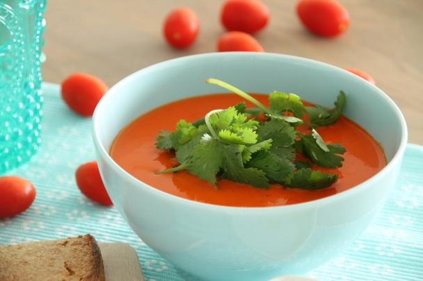 thaise tomatensoep (2)
