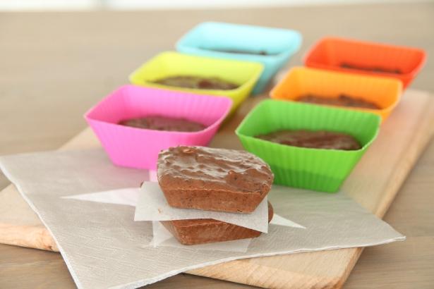 chocolade bonbons met notenvulling (4)