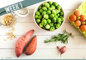 mealprep-LoveFitFood-kookboek-spread-wk1