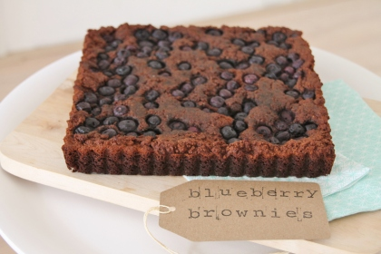 blueberry brownies (2)