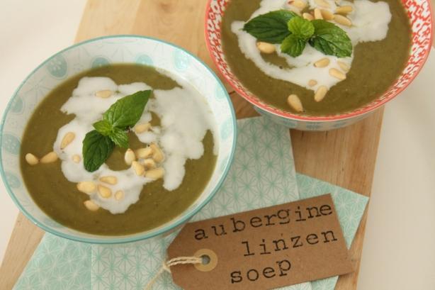 aubergine-linzen soep (2)