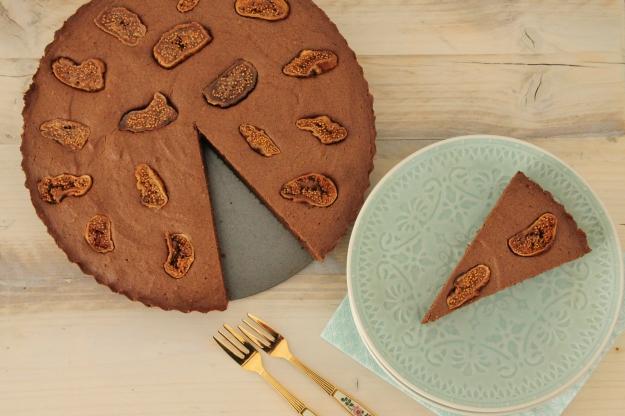 chocolade cake vijgen (1).JPG