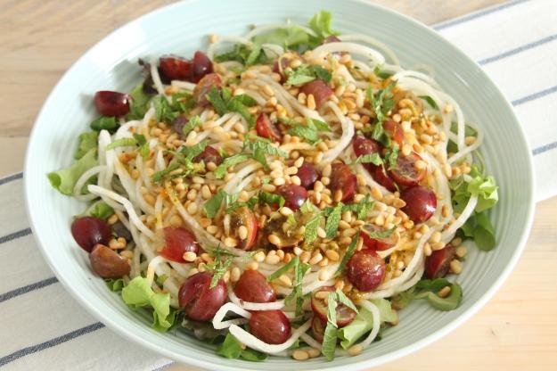 koolrabi kruisbessen salade (4)