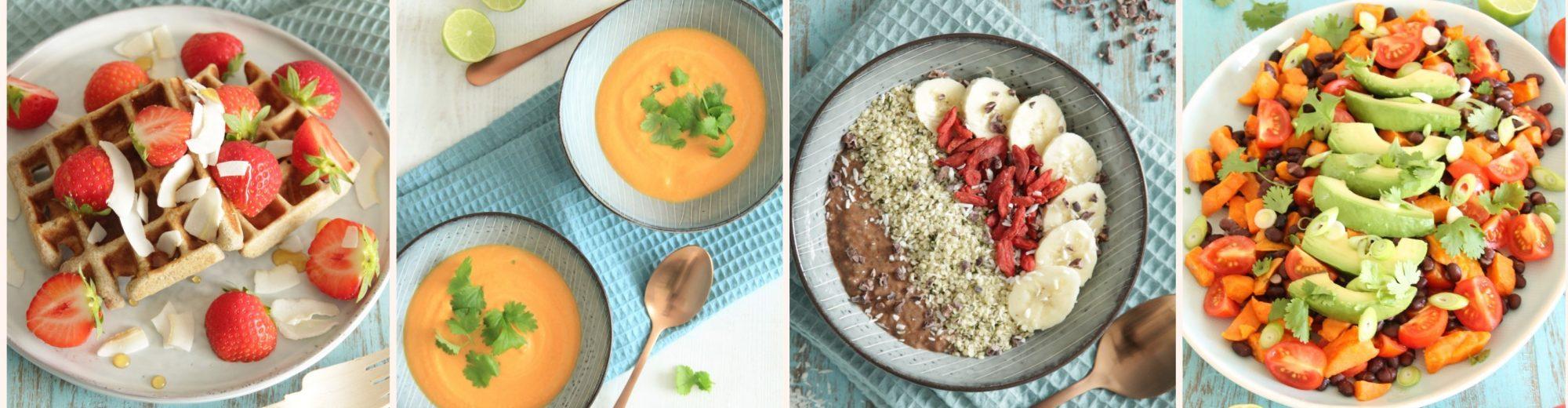 gezonde recepten blog